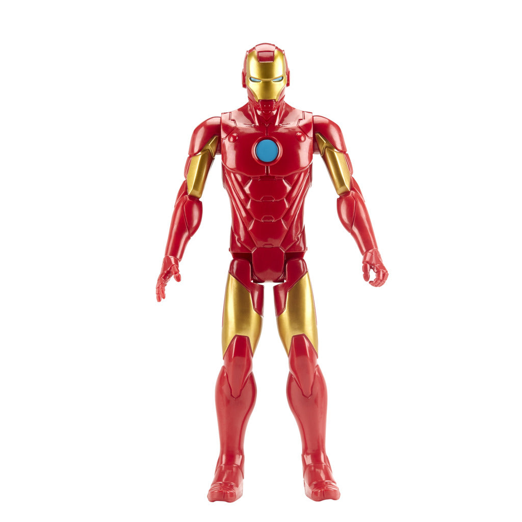 Marvel Comics Iron Man Titan Hero Series Figure by Hasbro -Hasbro - India - www.superherotoystore.com