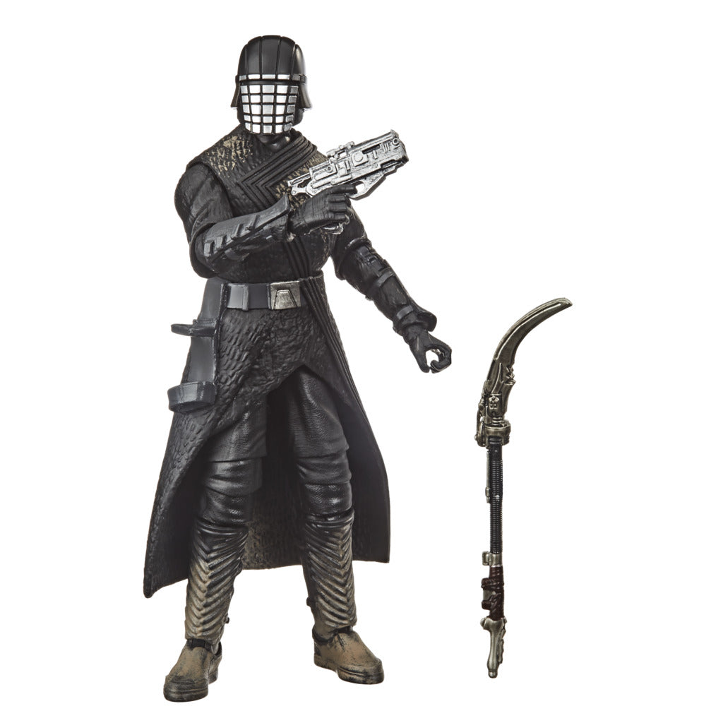 Star Wars Black Series Knight Of Ren Figure by Hasbro -Hasbro - India - www.superherotoystore.com