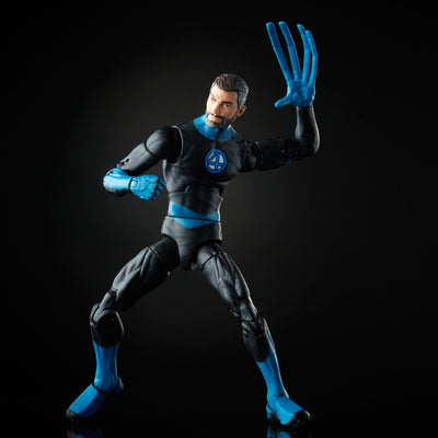 Fantastic Four Marvel Legends Mr Fantastic Figure by Hasbro -Hasbro - India - www.superherotoystore.com