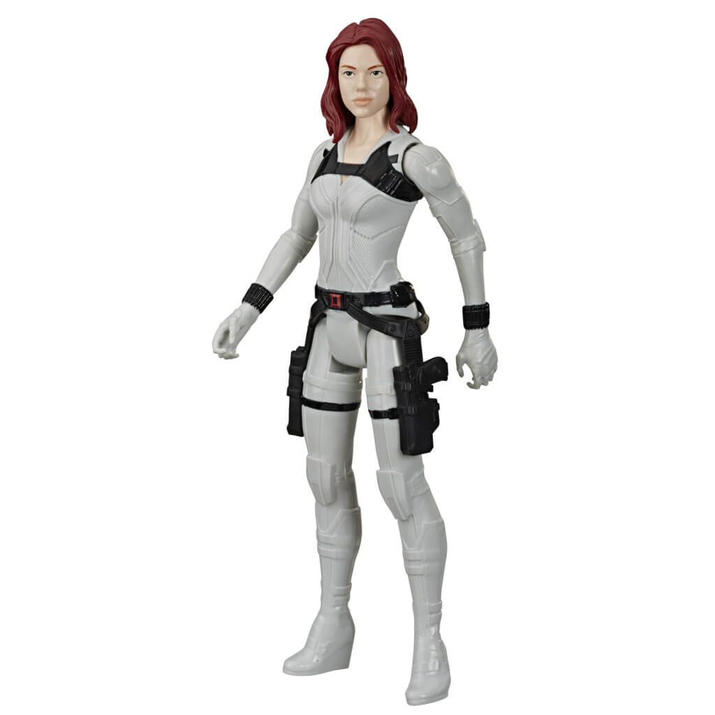 Black Widow Movie: Titan Hero Series Black Widow Figure by Hasbro -Hasbro - India - www.superherotoystore.com