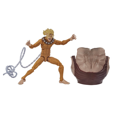 X Men Sugar Man BAF: Wild Child Marvel Legends Figure by Hasbro -Hasbro - India - www.superherotoystore.com