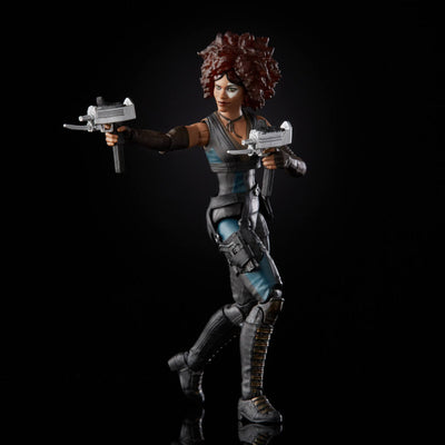 Deadpool Movie Domino Marvel Legends Figure by Hasbro -Hasbro - India - www.superherotoystore.com