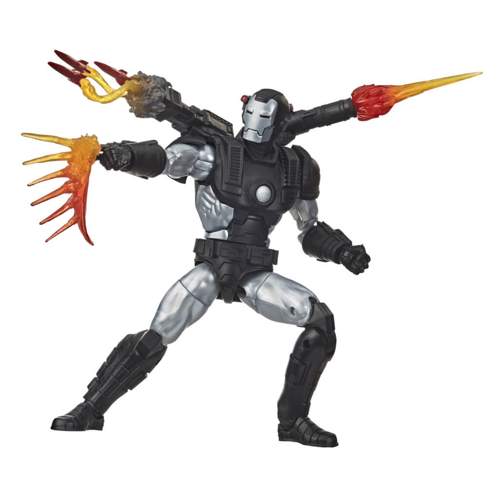Marvel Comics War Machine Marvel Legends Figure by Hasbro -Hasbro - India - www.superherotoystore.com