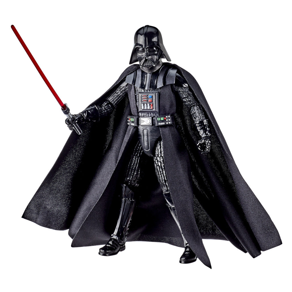 Star Wars The Empire Strikes Back 40th Anniversary Darth Vader Figure by Hasbro -Hasbro - India - www.superherotoystore.com