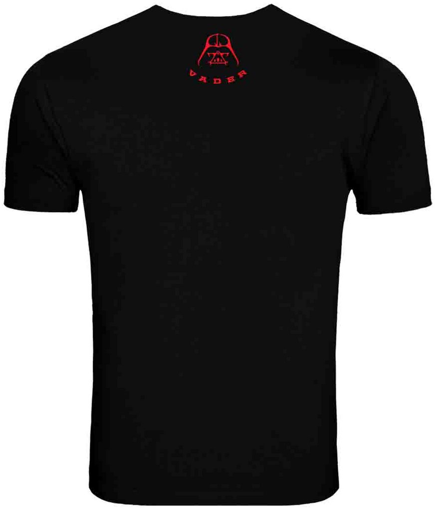 Star Wars Darth Vader T-Shirt-Frog- www.superherotoystore.com-T-Shirt - 2