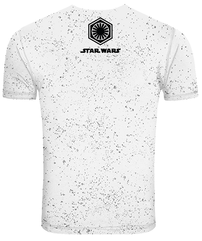 First Order Stormtroopers T-Shirt-Frog- www.superherotoystore.com-T-Shirt - 2