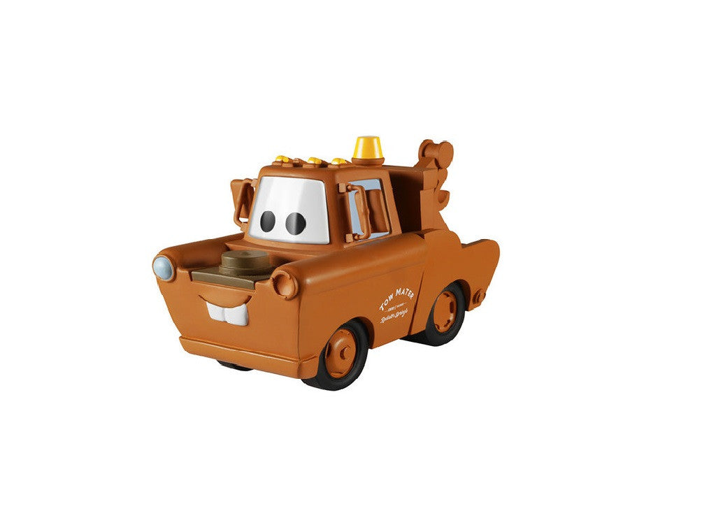 POP Cars Mater Figure-Funko- www.superherotoystore.com-Bobble Heads - 1
