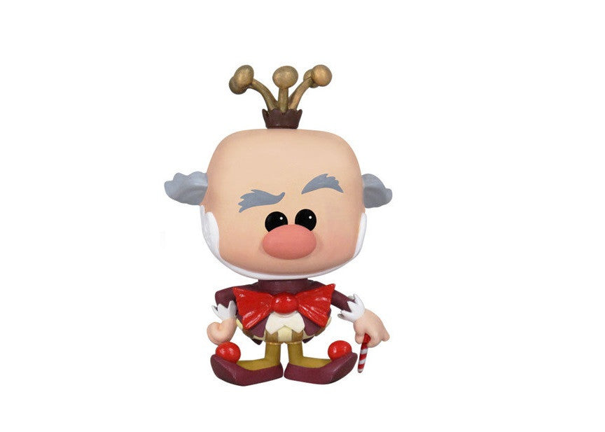 Disney - Wreck it Ralph - King Candy Pop Vinyl-Funko- www.superherotoystore.com-Bobble Heads - 1
