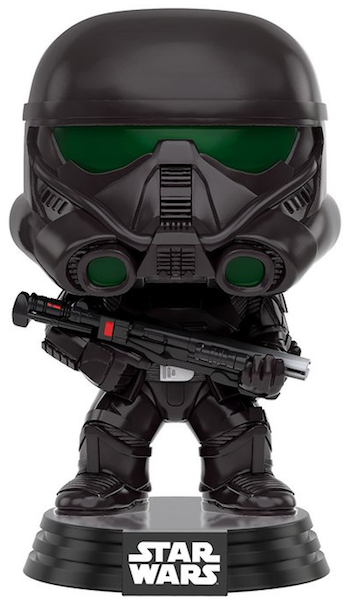 Star Wars Rogue One: Imperial Death Trooper Pop! Vinyl Figure by Funko