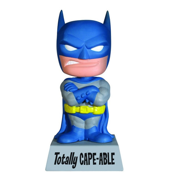 Funko DC Comics Wacky Wisecracks Batman Bobble Head-Funko- www.superherotoystore.com-Bobble Heads - 1