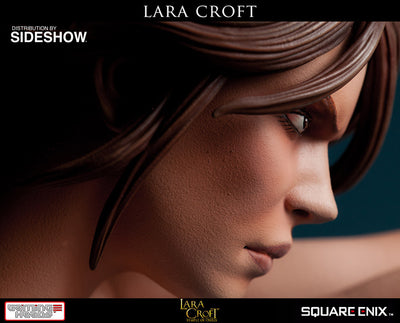 Lara Croft Temple of Osiris-Gaming Heads- www.superherotoystore.com-Statue - 2