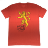 Game of Thrones Hear Me Roar T-Shirt by Bio World -Bio World - India - www.superherotoystore.com