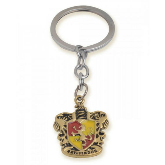 Gryffindor Small Keychain by EFG