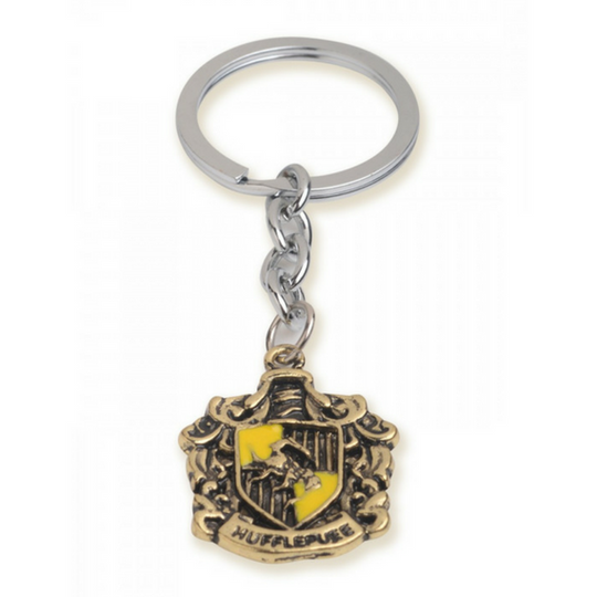 Hufflepuff Small Keychain by EFG