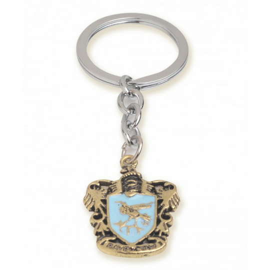 Ravenclaw Small Keychain by EFG