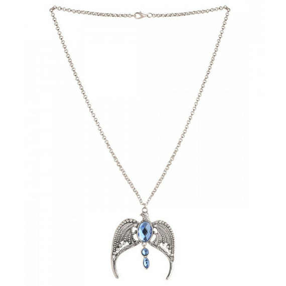 Ravenclaw Diadem Necklace