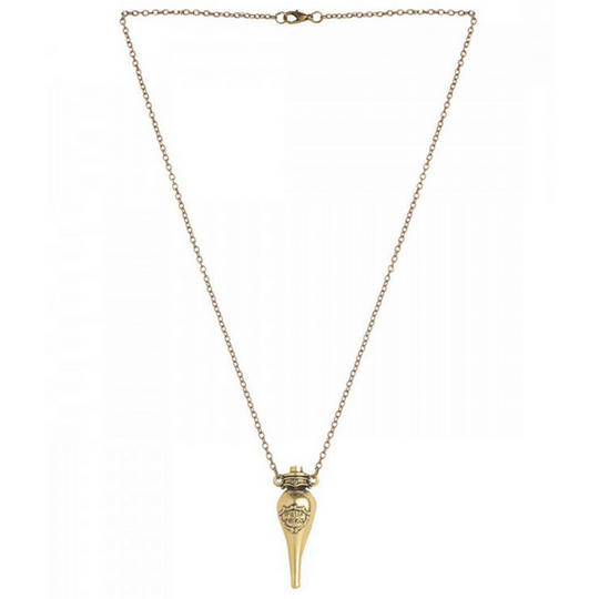 Felix Felicis Gold Necklace