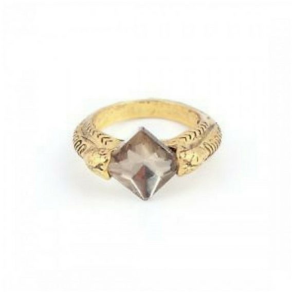 Harry Potter Horcrux Ring