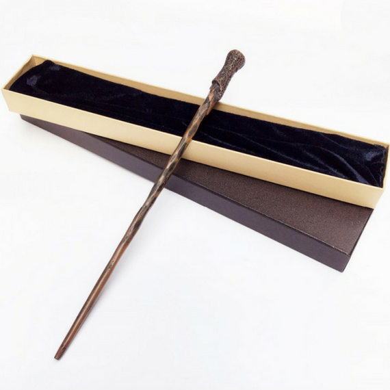 Harry Potter - Official Ron Weasley Wand by EFG India