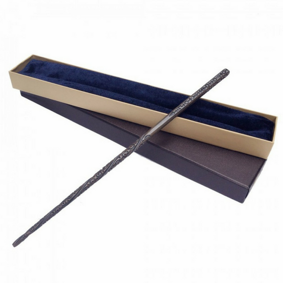Harry Potter - Official Sirius Black Wand by EFG India