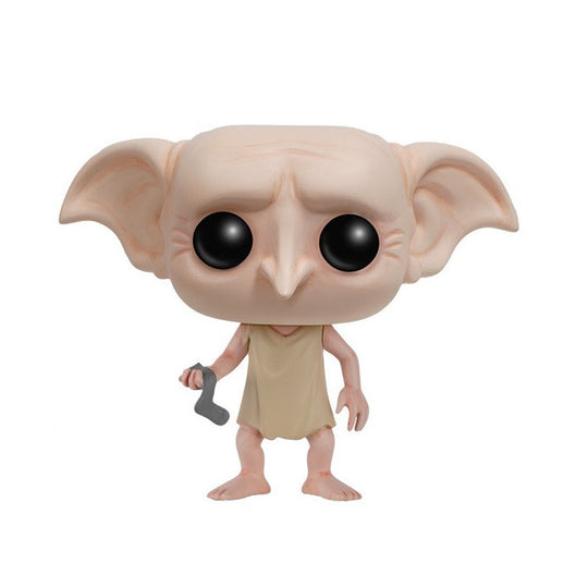 Harry Potter Dobby Pop by Funko-Funko- www.superherotoystore.com-Bobble Heads - 1
