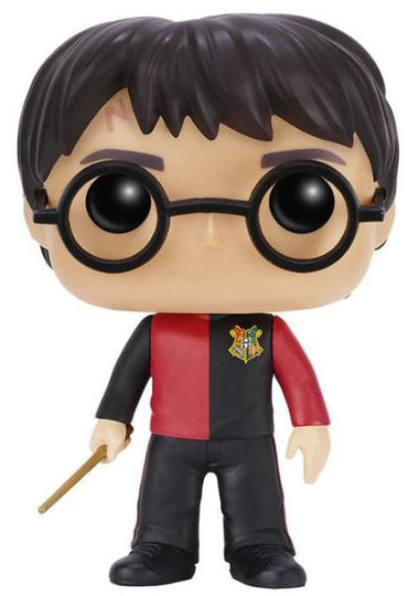 Harry Potter Triwizard Pop! vinyl figure by Funko-Funko- www.superherotoystore.com-Bobble Heads - 1