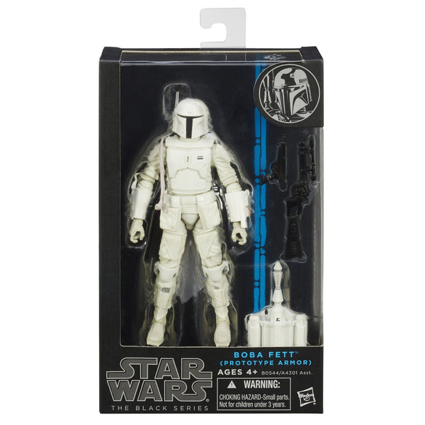 Star Wars Black Series Boba Fett-Hasbro- www.superherotoystore.com-Action Figure - 1
