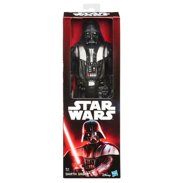 Star Wars Revenge of the Sith Darth Vader Figure-Hasbro- www.superherotoystore.com-Action Figure - 1