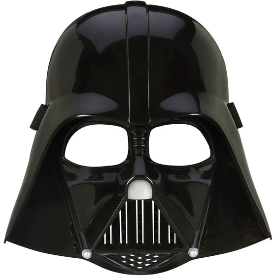 Darth Vader Mask-Hasbro- www.superherotoystore.com-Mask - 1