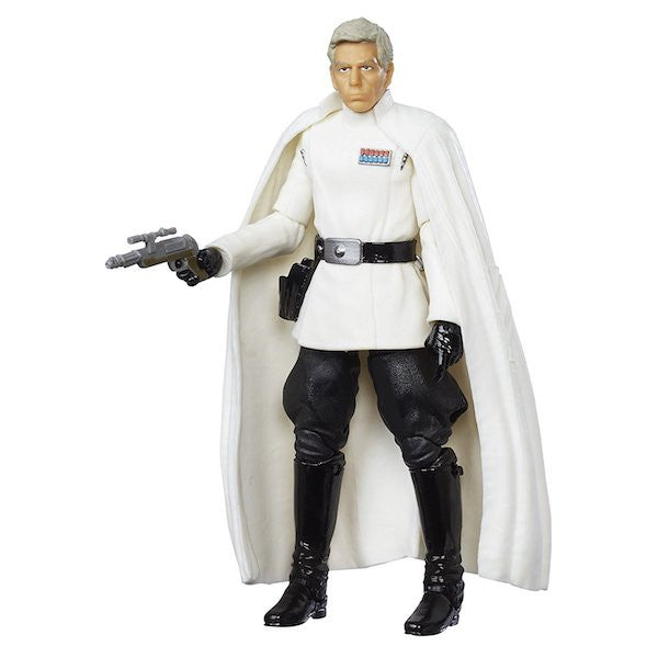Star Wars Rogue One: Director Krennic Figure by Hasbro