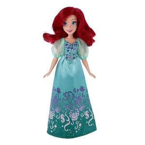 Disney Princess: Classic Ariel Fashion Doll by Hasbro