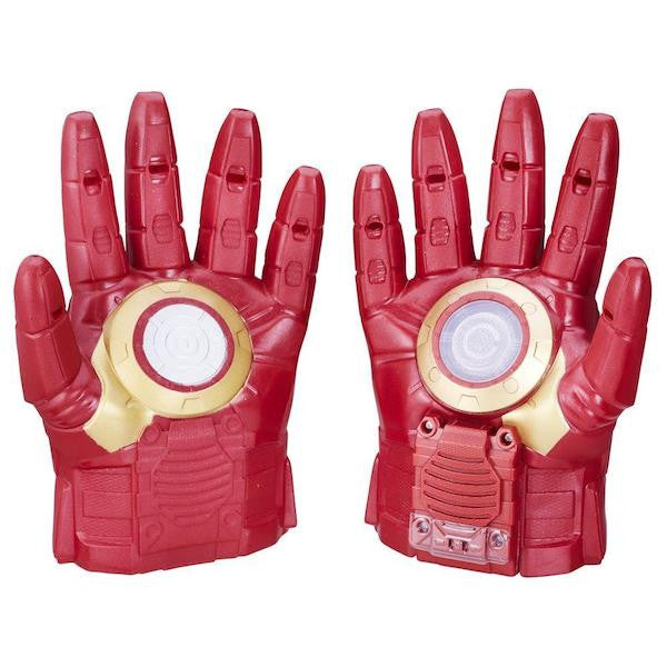 Avengers Iron Man Electronic Glove by Hasbro