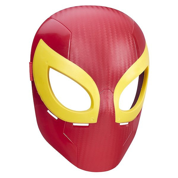 Iron Spider Mask by Hasbro