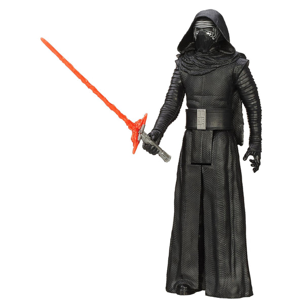Star Wars The Force Awakens Kylo Ren-Hasbro- www.superherotoystore.com-Action Figure - 1