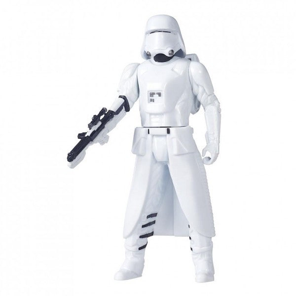 Star Wars Episode VII: Snowtrooper 6-inch Figure by Hasbro