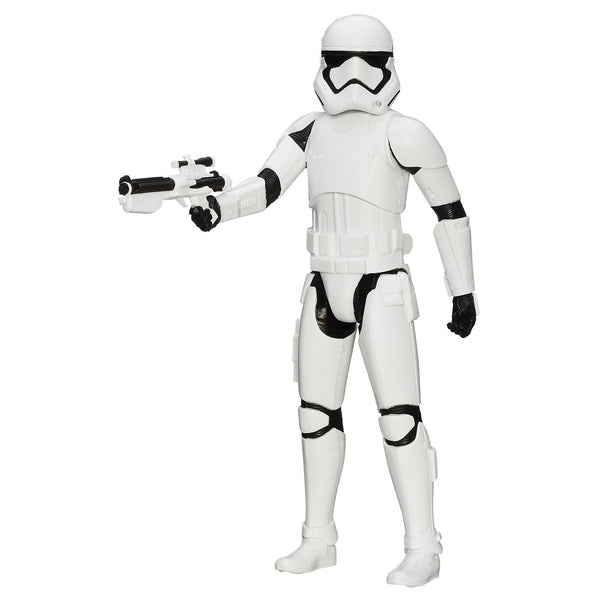 Star Wars The Force Awakens Stormtrooper Figure-Hasbro- www.superherotoystore.com-Action Figure - 1