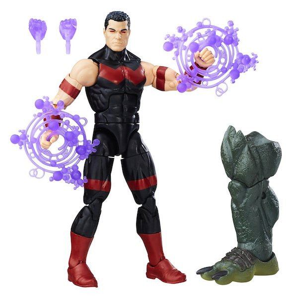 Marvel Legends: Wonder Man Action Figure by Hasbro-Hasbro- www.superherotoystore.com-Action Figure - 1