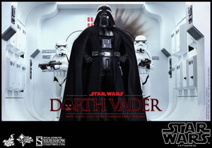 Star Wars Darth Vader Sixth Scale Action Figure by Hot Toys-Hot Toys- www.superherotoystore.com-Action Figure - 13