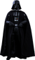 Star Wars Darth Vader Sixth Scale Action Figure by Hot Toys-Hot Toys- www.superherotoystore.com-Action Figure - 1