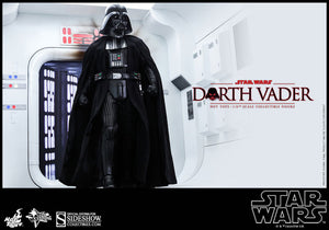 Star Wars Darth Vader Sixth Scale Action Figure by Hot Toys-Hot Toys- www.superherotoystore.com-Action Figure - 10