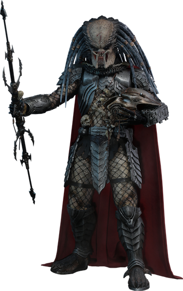 AVP: Elder Predator 1/6th Scale Figure by Hot Toys