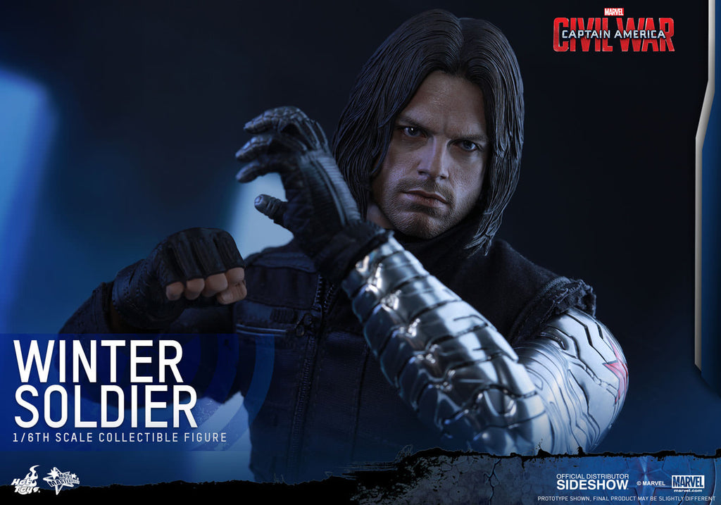 The Winter Soldier Sixth Scale Figure-Hot Toys- www.superherotoystore.com-Action Figure - 11