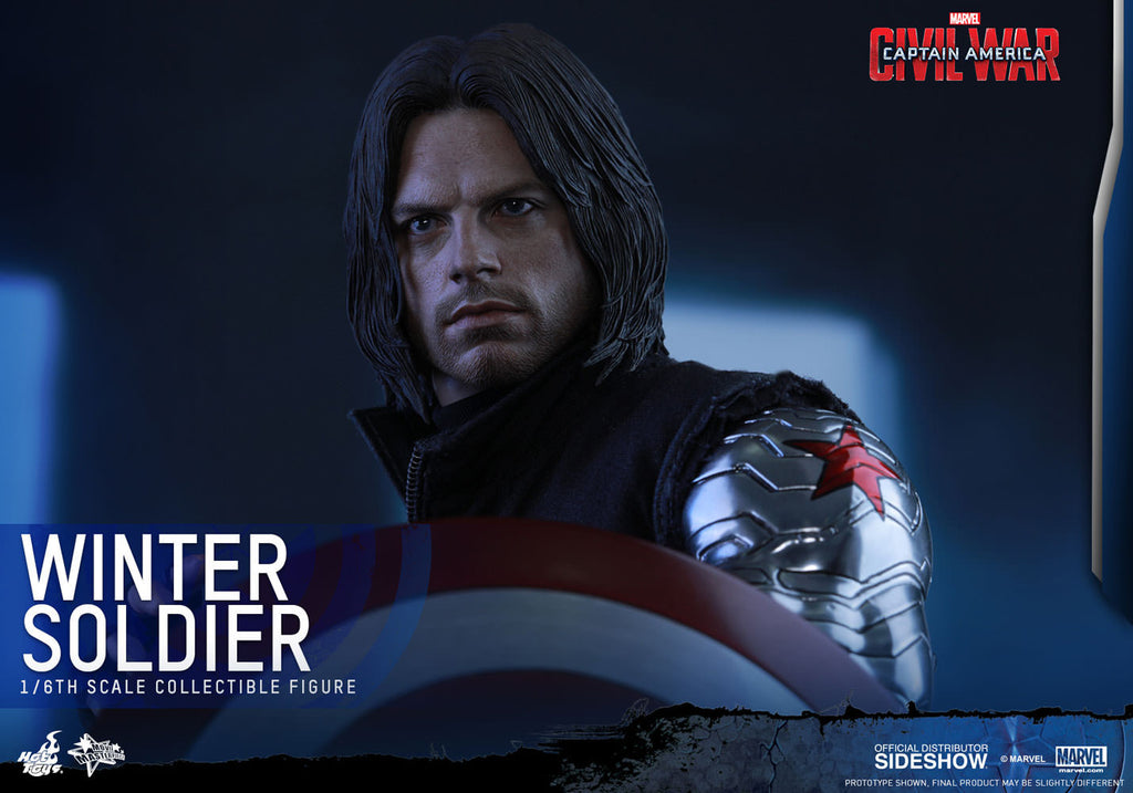 The Winter Soldier Sixth Scale Figure-Hot Toys- www.superherotoystore.com-Action Figure - 12