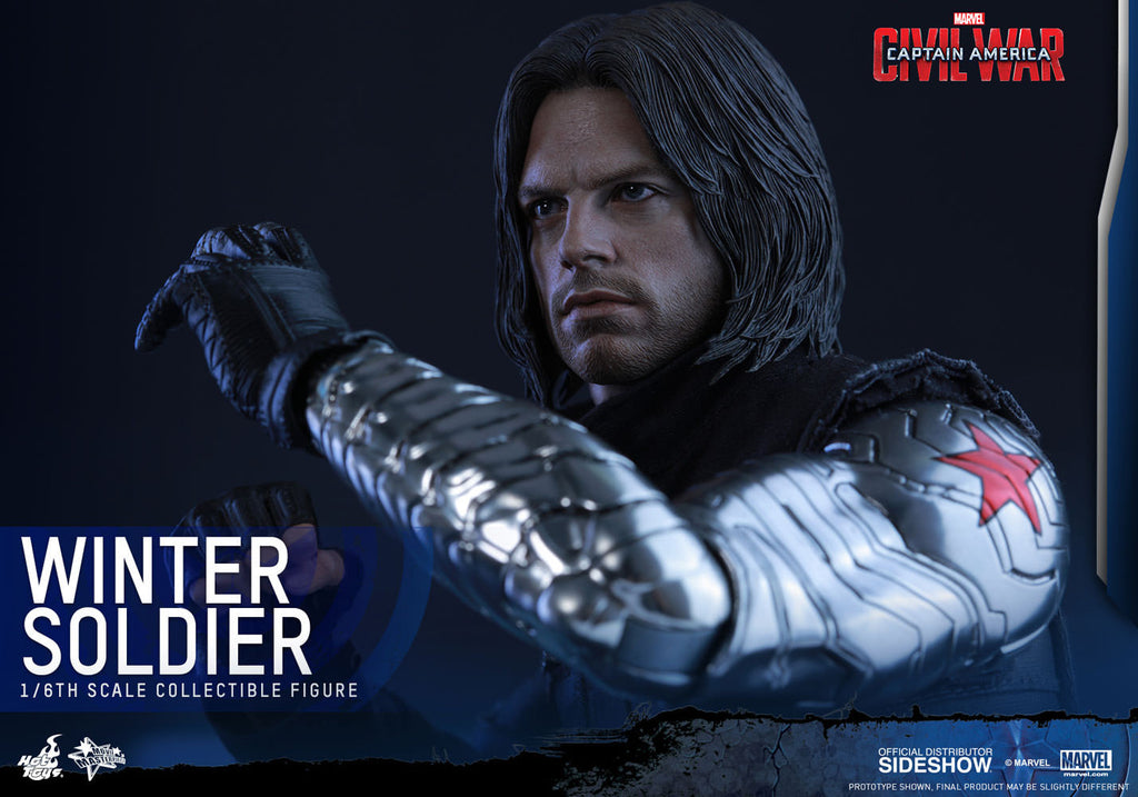 The Winter Soldier Sixth Scale Figure-Hot Toys- www.superherotoystore.com-Action Figure - 13