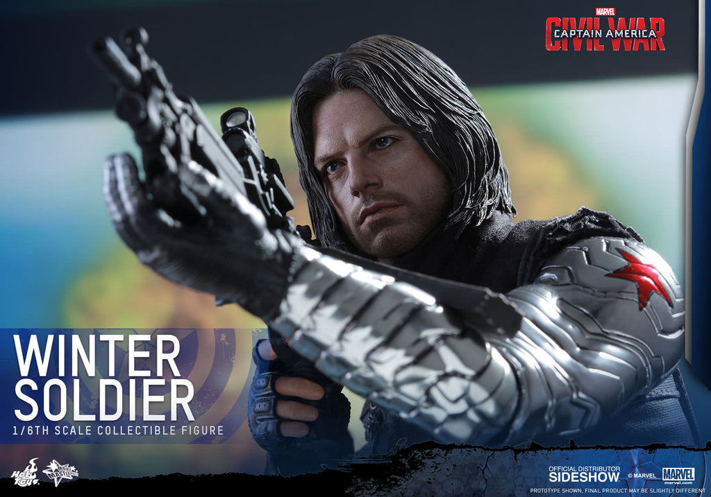 The Winter Soldier Sixth Scale Figure-Hot Toys- www.superherotoystore.com-Action Figure - 7