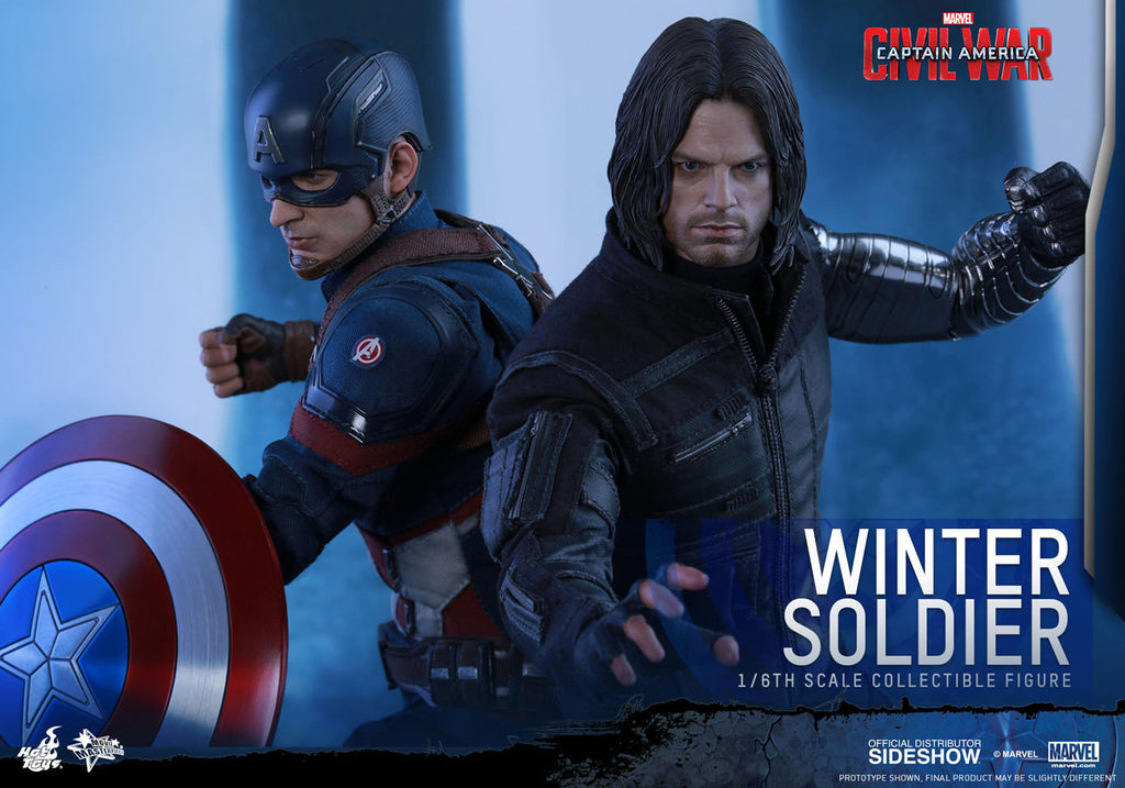 The Winter Soldier Sixth Scale Figure-Hot Toys- www.superherotoystore.com-Action Figure - 10