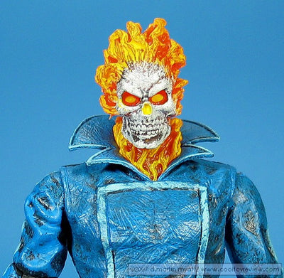 Marvel Select Ghost Rider-Diamond Select toys- www.superherotoystore.com-Action Figure - 2