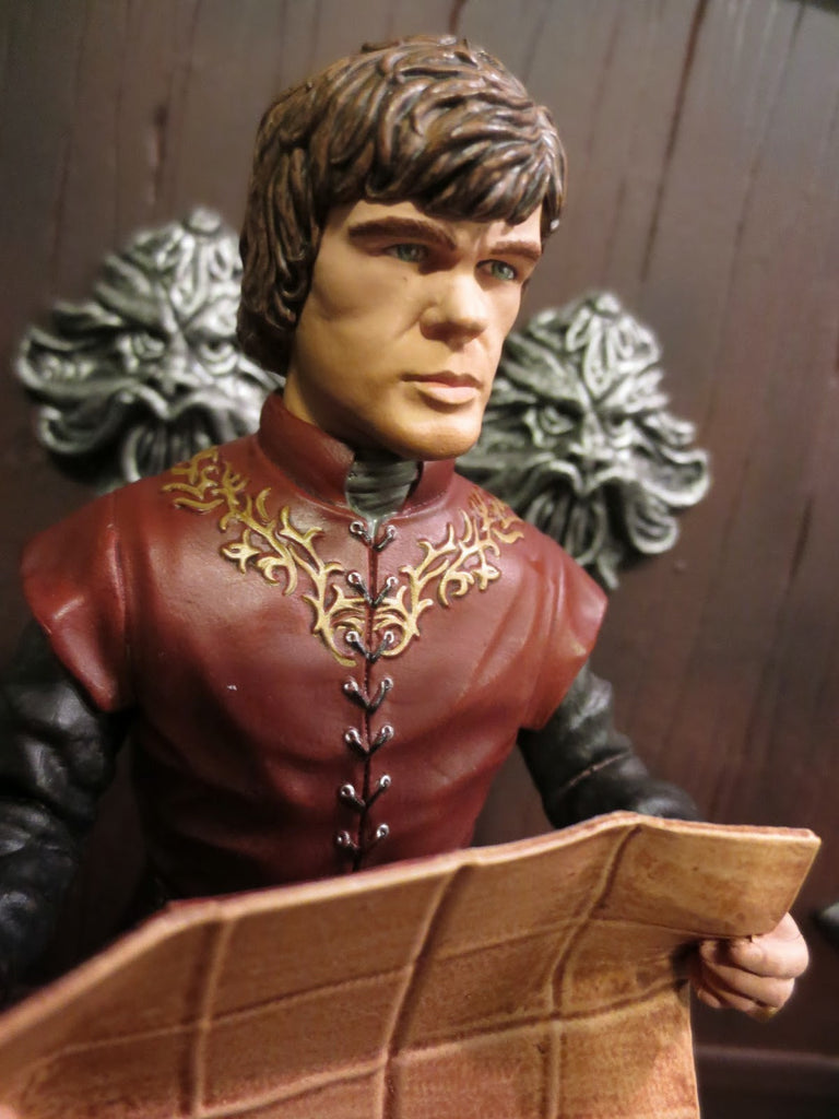 Game of Thrones Figure - Tyrion Lannister-Dark Horse- www.superherotoystore.com-Statue - 2
