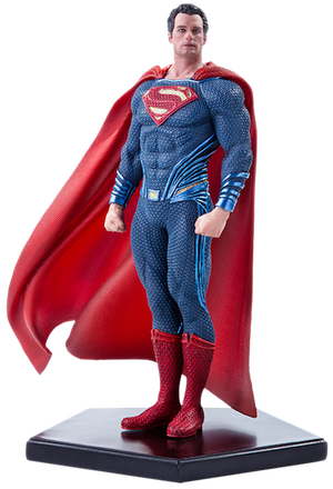 Batman vs Superman: Dawn of Justice Superman Statue by Iron Studios-Iron Studios- www.superherotoystore.com-Statue - 1