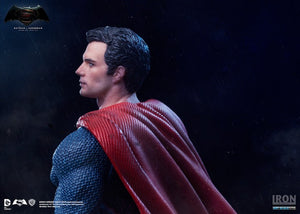 Batman vs Superman: Dawn of Justice Superman Statue by Iron Studios-Iron Studios- www.superherotoystore.com-Statue - 7